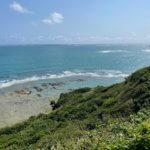 知念岬からの眺め2