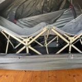 【Coleman】1人用テントを購入&設営練習